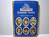 The Great American Comedy Scene, William Cahn and Rhoda Cahn, 0671328352