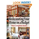 Redecorating Your Home on a Budget - The Complete Set