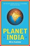 Planet India, Mira Kamdar, 0743296850