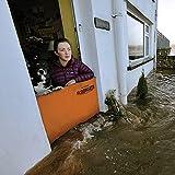 Quick Dam QDFG30 FloodGate, Doorway Flood
