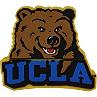 UCLA Bruin Logo Shape USB 3.0 True Flash 32GB
