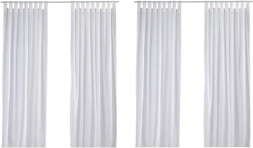 IKEA Matilda Sheer Curtains 2