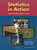 Statistics in Action, Analysis of Variance and ANOVA CD Package : Understanding a World of Data, Watkins, Ann E., 0470413298