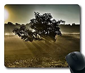 Tree Fable Mouse Pad Desktop Laptop Mousepads Comfortable Office Mouse Pad Mat Cute Gaming Mouse Pad