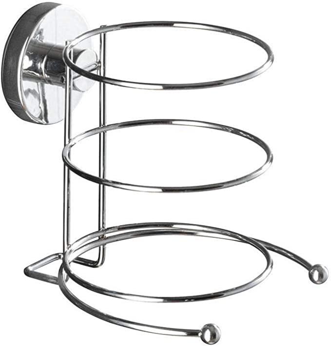 Wenko 17832100 Power-Loc Support S/èche Cheveux Sion