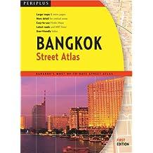 Bangkok Street Atlas First Edition