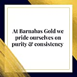 Genuine Edible Gold - Luxury Gold Leaf Sheets