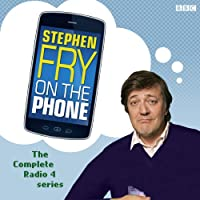 Stephen Fry On The Phone The Complete