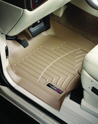 weathertech floor liner prius - 5