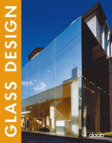 Glass Design (Design Books)