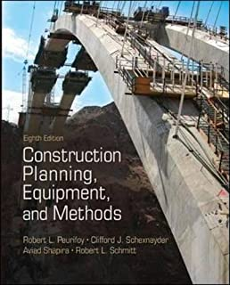 Nunnally const meths mgmt c8 8th edition stephens w nunnally construction planning equipment and methods fandeluxe Gallery