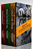 free kindle travel books - Out of Time Series Box Set (Books 1-3) (Out Of Time Box Set)