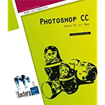 Photoshop CC pour PC et MAC