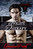 Night Therapy (The Nocturnal Surrender Series Book 2)