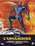 l'umanoide dvd Italian Import by barbara bach
