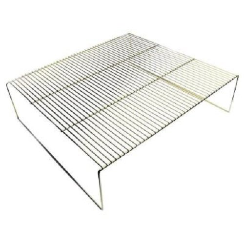 La Caja China Stainless Steel Top Grill by La Caja China