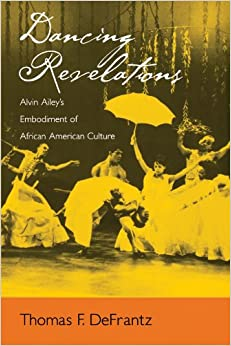 ??TOP?? Dancing Revelations: Alvin Ailey's Embodiment Of African American Culture. acabado tendra Referral works kumera inputs