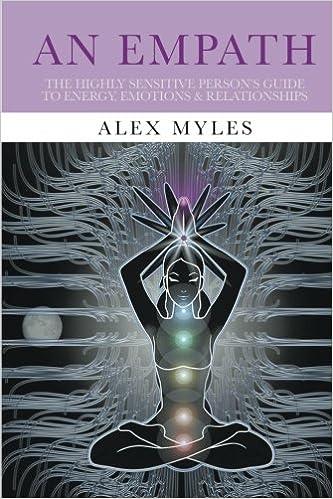 An Empath: Alex Myles: 9781514465493: Books - Amazon ca