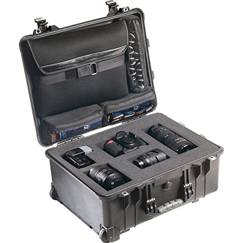 Pelican 1560LFC Laptop Case Foam