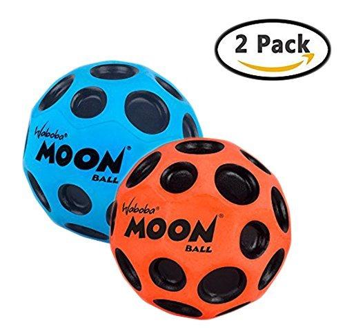 Waboba Moon Ball (Colors May Vary) 2 ()
