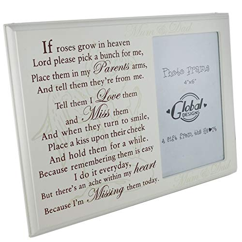 Oaktree Gifts Me /& My Godparents Photo Frame 6 x 4