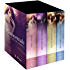 Jenny Pox: The Complete Paranormals Series (Four Novels)