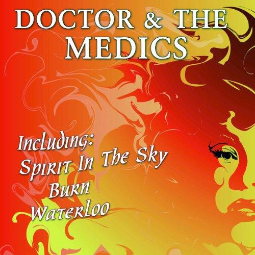 Spirit In The Sky (Re-Recording)