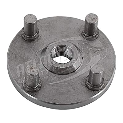 "Complete Tractor 1101-0407 191196 Ford New Holland Tractor Hydraulic Pump Hub for 2N 8N 9N 5/8"": Automotive"