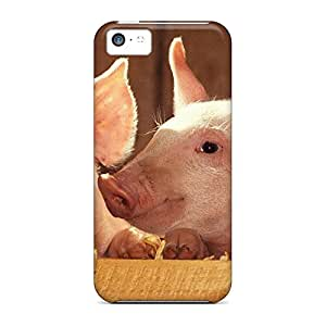 iphone 4 /4s High-definition phone covers New Arrival Wonderful Extreme pigs