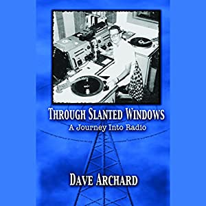 Through Slanted Windows Audiobook