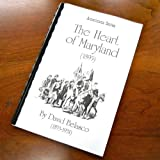 The Heart of Maryland, Belasco, David, 0937657603