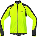 Gore Bike Wear Men's Phantom 2.0 SO Jacket, Neon