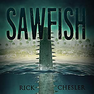 Sawfish Audiobook