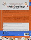The Art of Game Design: A Book of Lenses, Third