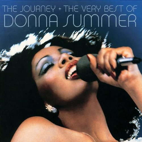 The Journey: The Very Best of Donna Summer by Umgd/Utv