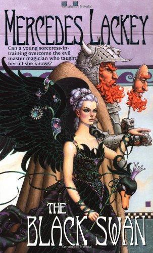 The Black Swan (Fairy Tale Series, Book 2) (Black Fairy Tale Characters)