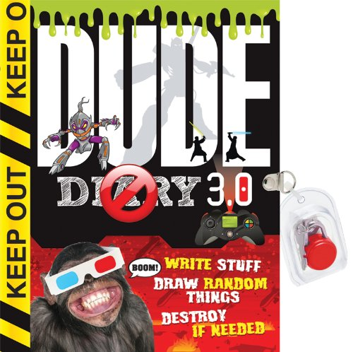 dude diary 2 - 2