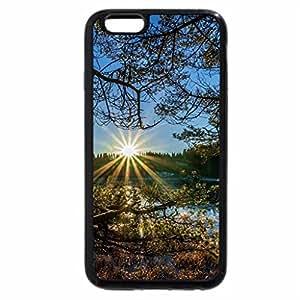 iPhone 6S Plus Case, iPhone 6 Plus Case, SUNRISE