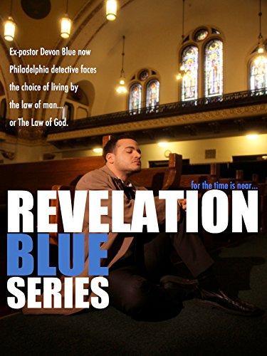 Lina Series (Revelation Blue - Series)