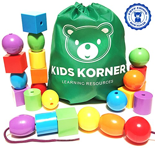 Kids Korner Backpack Activity Preschoolers product image