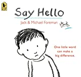 img - for Say Hello book / textbook / text book
