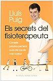 img - for Els secrets del fisioterapeuta book / textbook / text book