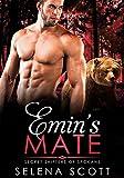 Emin's Mate (Secret Shifters of Spokane Book 2)