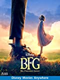 The BFG (Theatrical Version) Image