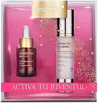 Sesderma PACK Reti-Age Liposomal Serum, 30ml+ Fillderma One ...