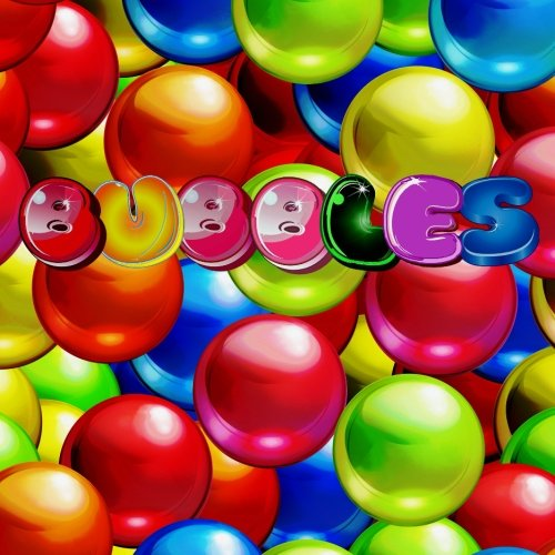 Bailey Bubble - Bubbles: Bailey Bubbles
