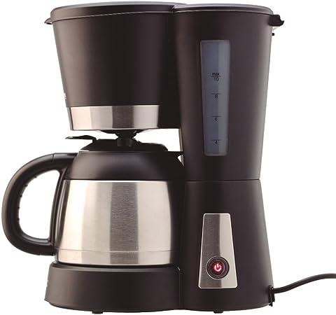 Solac 238588 CF4025 Stillo Termo-Cafetera goteo con jarra térmica ...
