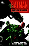 img - for Batman: Under the Red Hood book / textbook / text book