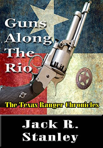 Texas never had a law against being stupid.  Young Trace LaFon counted that a good thing or he'd never have lived long enough to become a Texas Ranger or partnered up with Xavier Falcon.  But the two become a part of history the very first time the R...