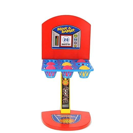 GSCshoe Juguetes educativos Juegos de Mesa Jiugongge de Baloncesto ...